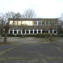 Existing Building 7