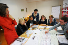 Participatory Process with Adults